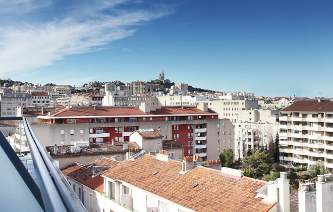 Location Appart Hotel Marseille
