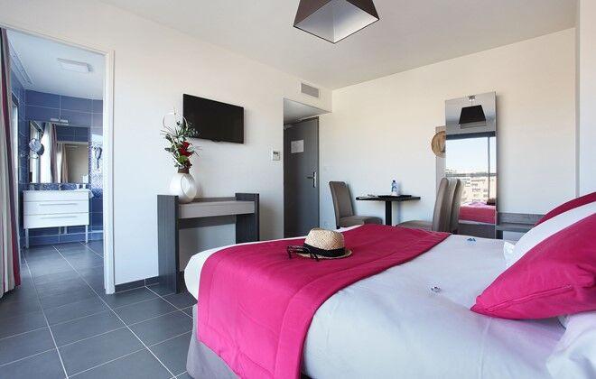 Location Appart Hotel Centre Ville De Marseille
