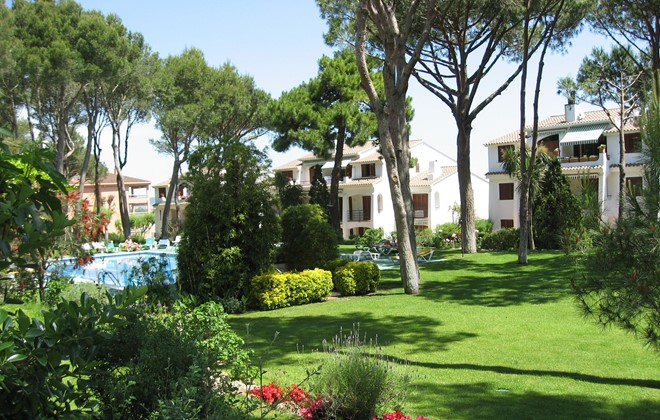 Spain - Playa de Pals - Residence Country Club
