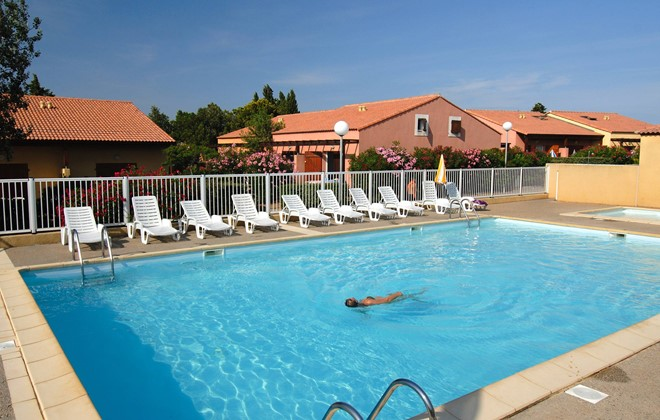 location vacances narbonne plage en r sidence odalys
