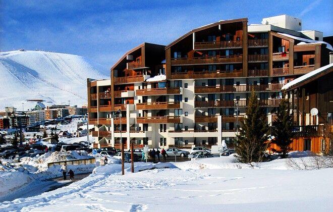 Location Appartement Alpes D Huez