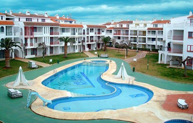 R sidence playa romana alcoceber odalys - Apartamentos en alcocebre ...