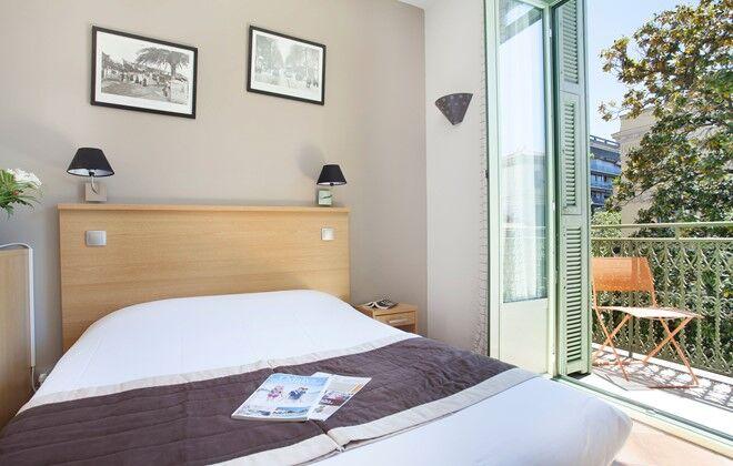 Appart Hotel Odalys Nice