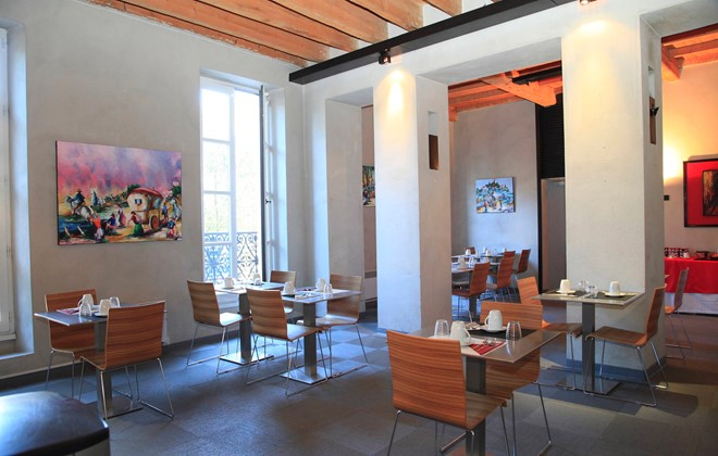 Location n mes appart h tel odalys le cheval blanc odalys for Appart hotel corse