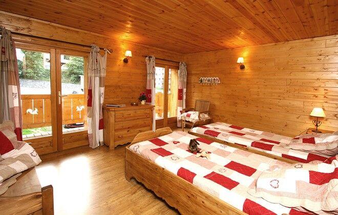 chalet de marie aux deux alpes skiez avec odalys. Black Bedroom Furniture Sets. Home Design Ideas