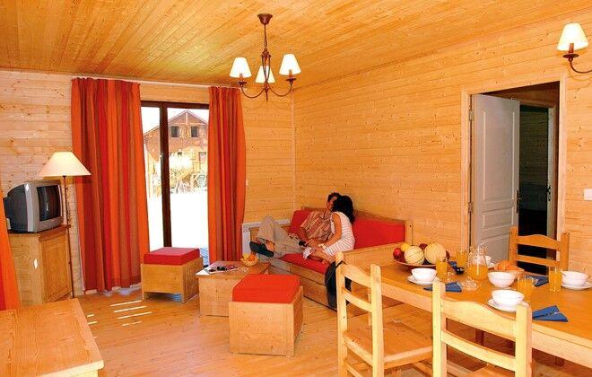R sidence les chalets d 39 evian evian les bains skiez for Camping evian les bains avec piscine