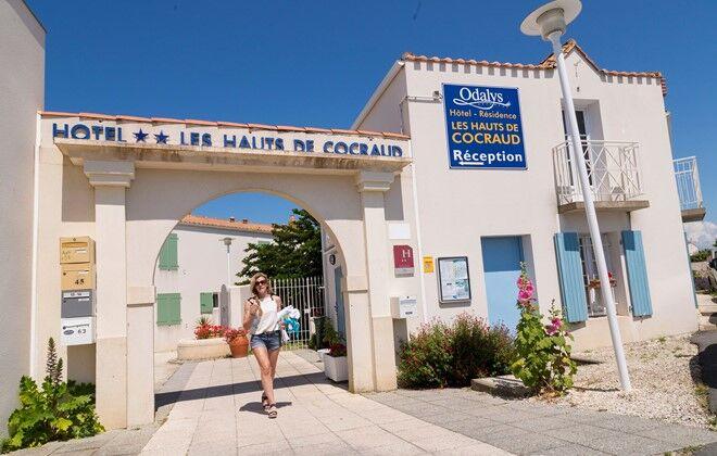 Location Hotel Ile De Re