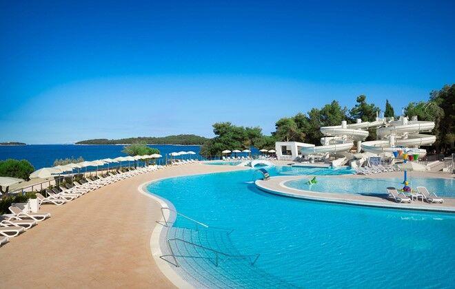 Hotels Adria Direkt Am Meer Italien