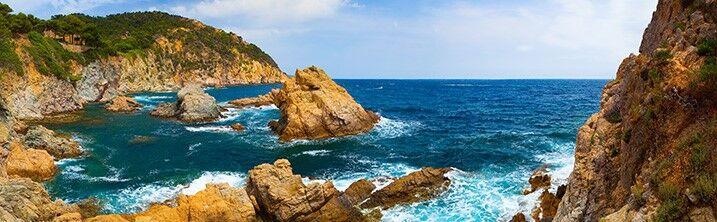 Location vacances tossa de mar odalys for Empuriabrava odalys