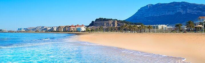 Location Villa Espagne Denia