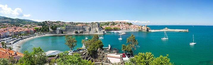 Location Vacances En Languedoc Roussillon  Sjour Mer Et Montagne