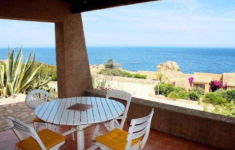 Carte Odalys Italie.Residence Costa Paradiso