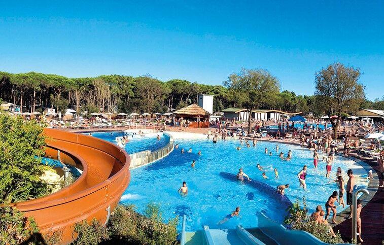 centre de vacances italie