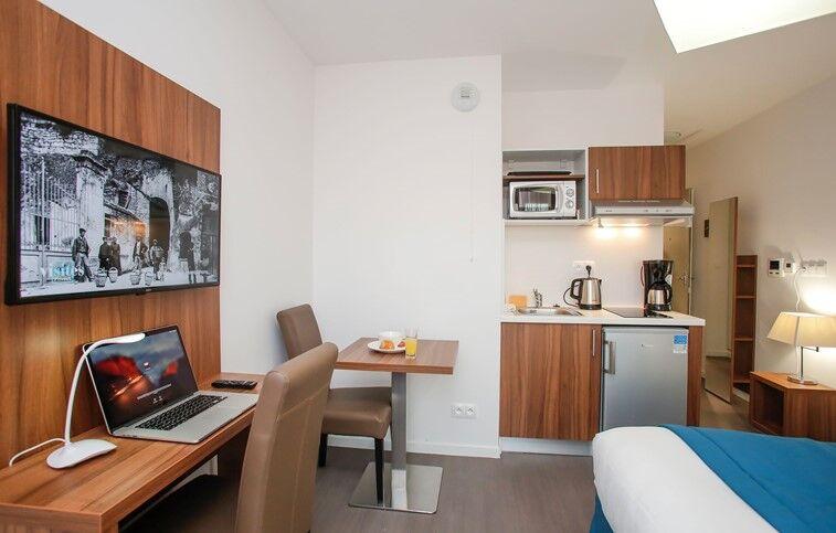 location vacances en appart h tel colmar en alsace. Black Bedroom Furniture Sets. Home Design Ideas