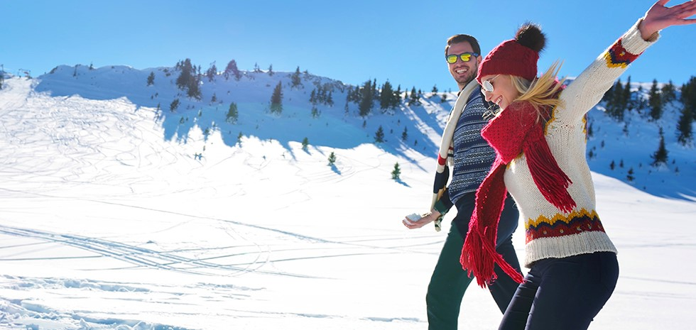 ski holiday early bookings