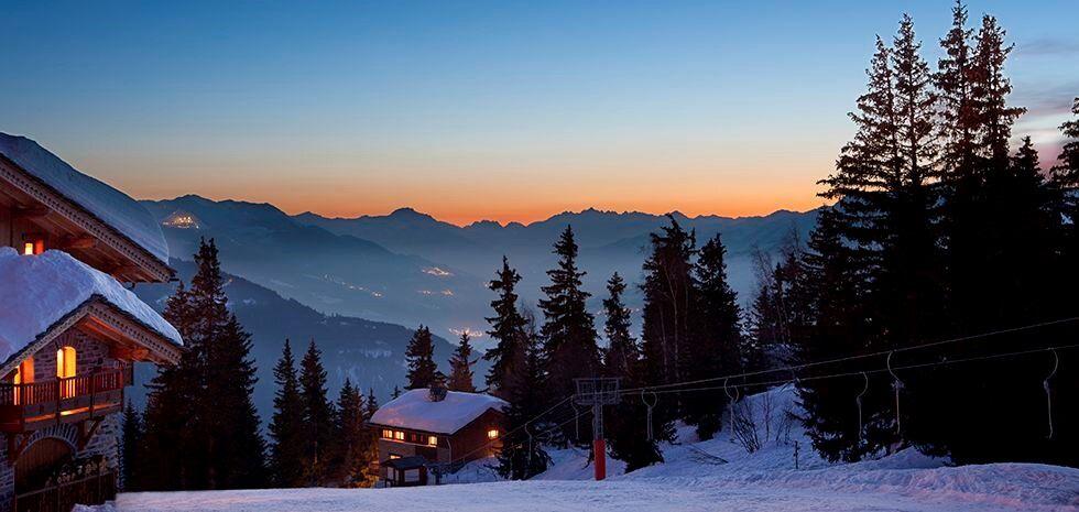 location vacances montagne promo