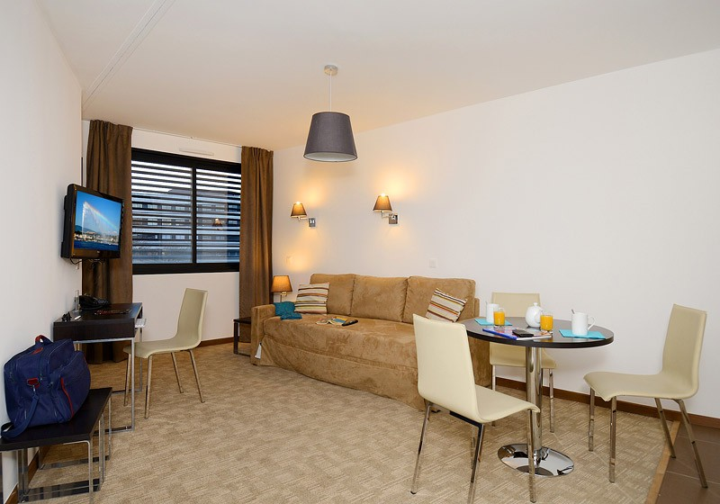 Apart Hotel Ferney Voltaire France