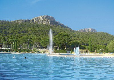 Vacation Rental Estartit - Spain - Residential Leisure Park Castell Mongri II