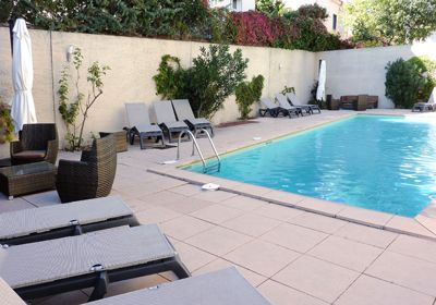 Vacation Rental Aix en Provence, Residence Les Foridianes