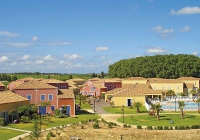 Vacation Rental Béziers - Canal du Midi - Residence-club Les Berges du Canal