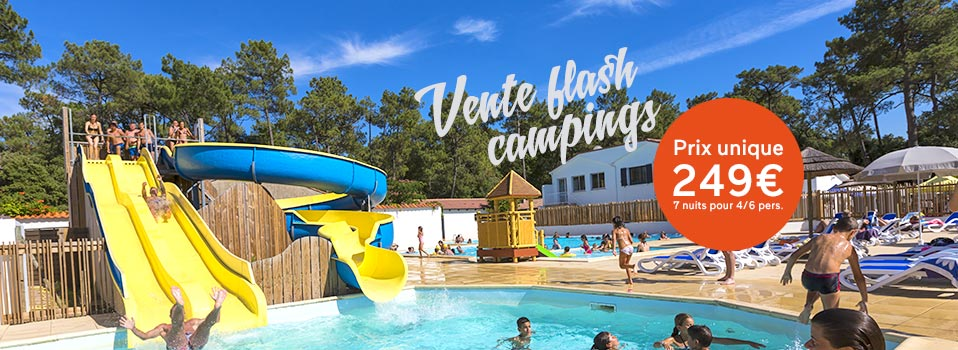 location vacances promotion camping