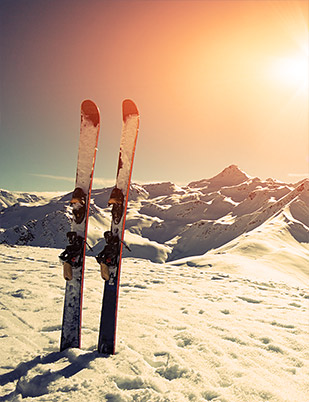 ski holiday deals march