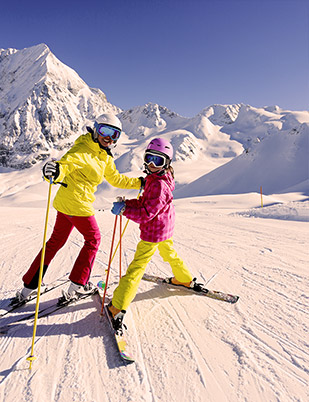 easter ski holiday deals
