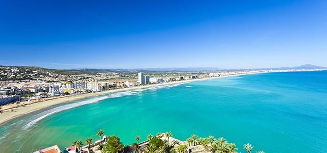 holiday deals spain