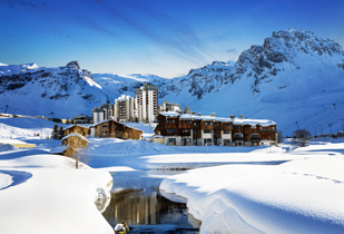 ski holiday rentals espace killy tignes val d isere