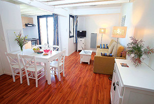 vacation rental guidel plages