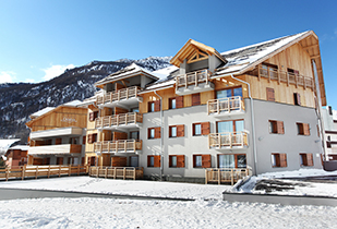 ski holiday rentals serre chevalier