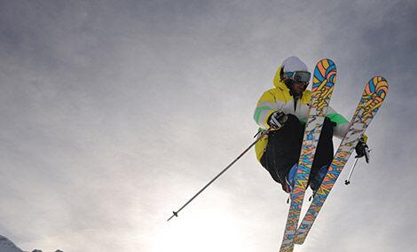 location ski republic