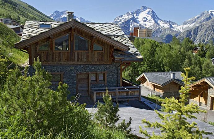 ski chalet holiday rentals odalys
