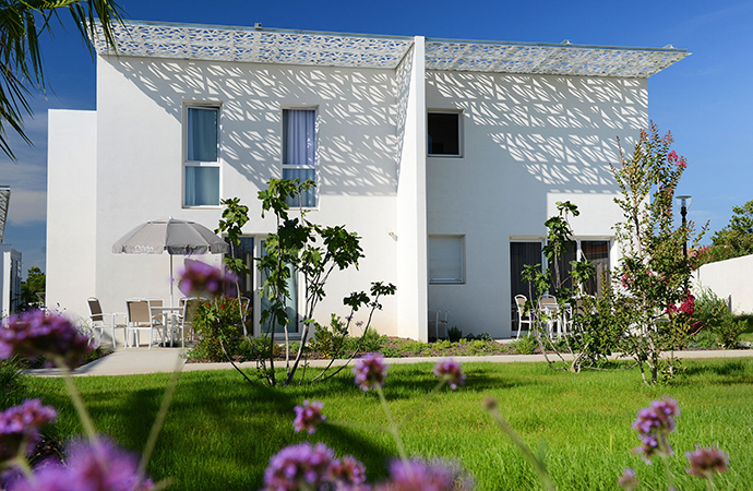 beach holiday rentals cap d agde
