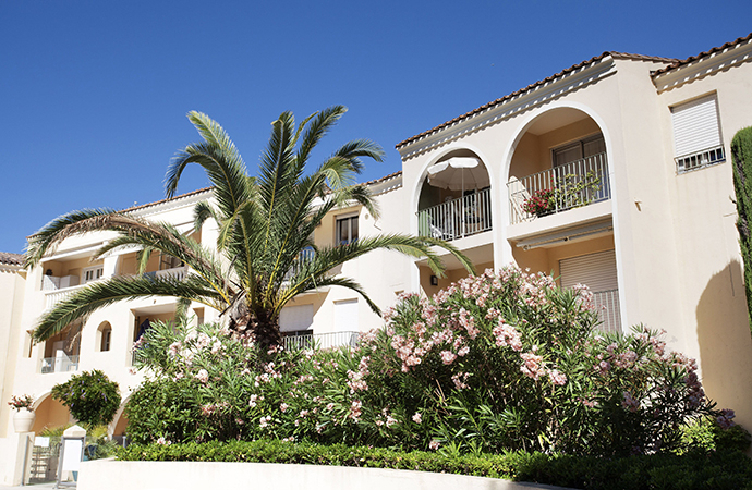 holiday rentals gassin saint tropez