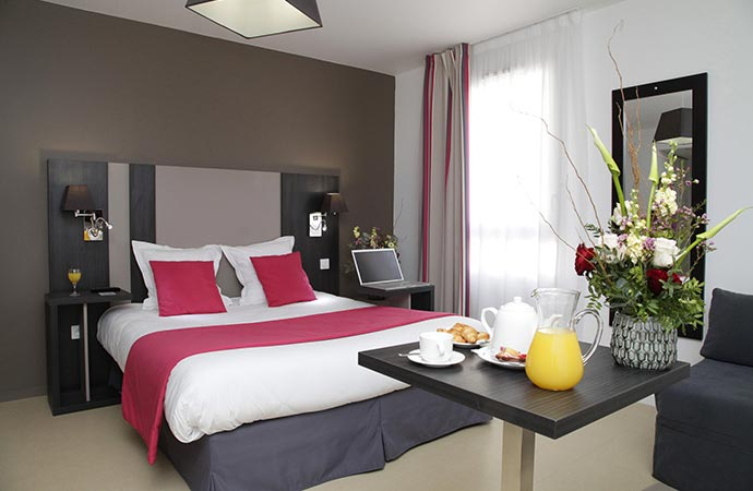 location vacances appart 39 h tels odalys. Black Bedroom Furniture Sets. Home Design Ideas