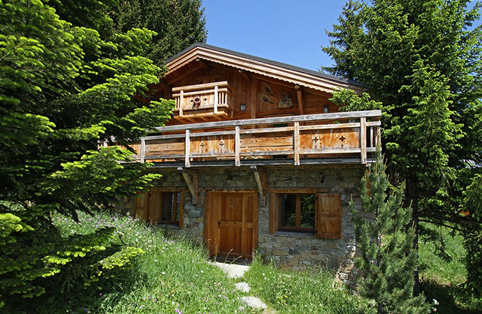 chalet holiday rentals odalys