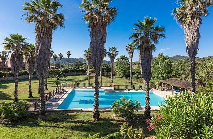 holiday rentals corsica tizzano