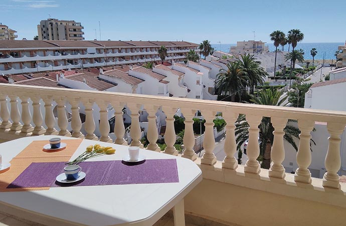 holiday rentals peniscola spain