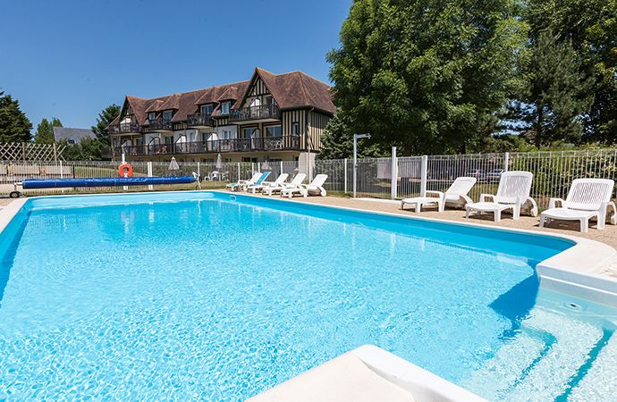 holiday rentals cabourg