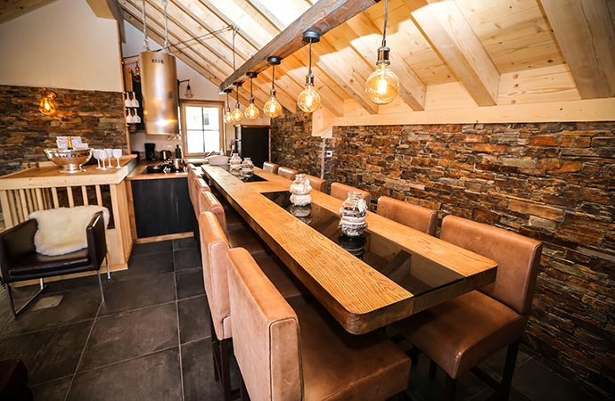 chalet holiday rentals odalys valloire