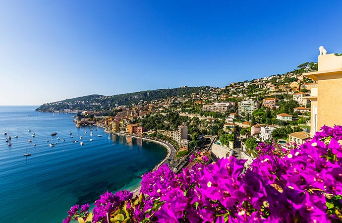 weekend short break odalys french riviera