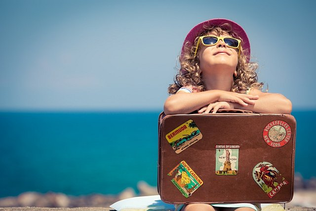Préparer ses vacances en 5 leçons