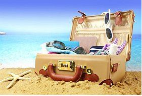 check-list vacances pour ne rien oublier