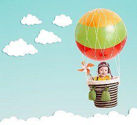 où partir en vacances avec bébé