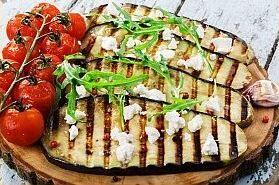 recette aubergine pour cuisiner en vacances