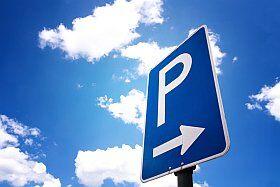Parking sur votre lieu de vacances