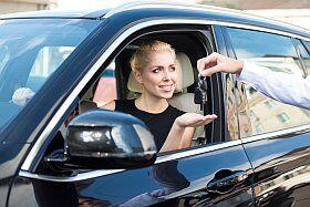 La location d'une voiture nécessite également une assurance