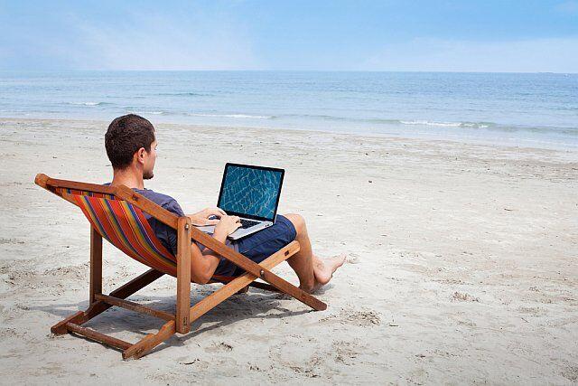toutes les infos vacances sur le web