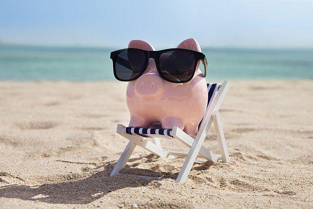 réserver et régler ses vacances